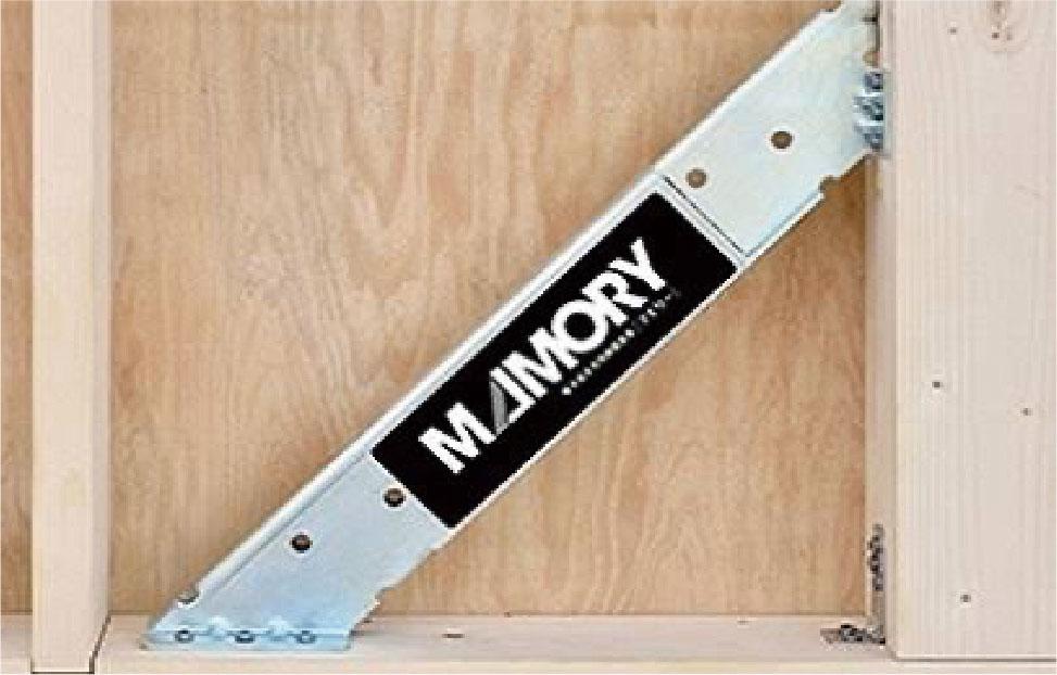 制振装置「MAMORY」